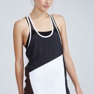 NWOT Splits59 Shira Workout/Active Tank, M
